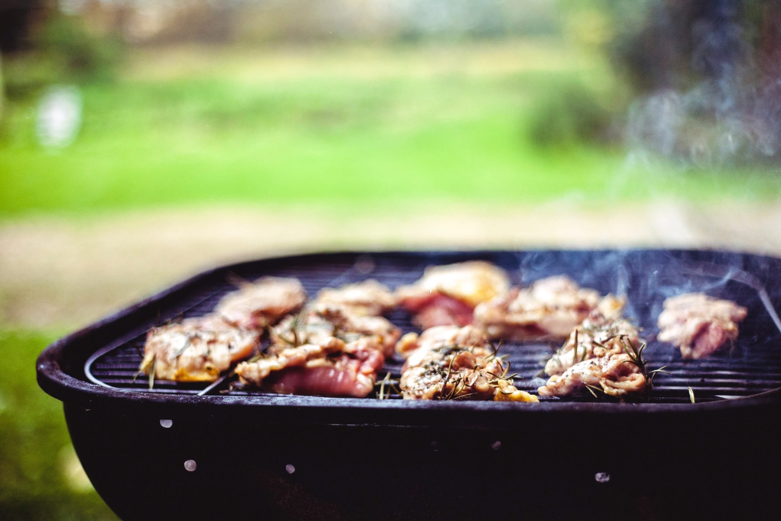 Do You Know How To Enjoy Smoked Dishes?