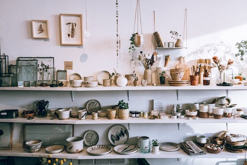 Kitchenware - Show Your Style With Great Quality Kitchenware